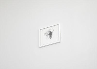 Untitled (vaporized) III