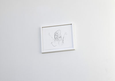 Untitled (vaporized) II